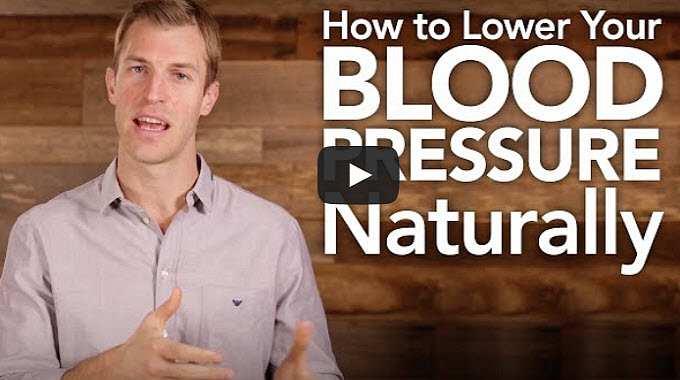 lower blood pressure sex