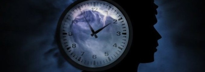 The Power of Human Perception: An Exploration of Subjective Time – [VIDEO]
