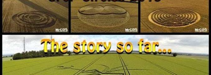 Crop Circles 2015 – The Story So Far…