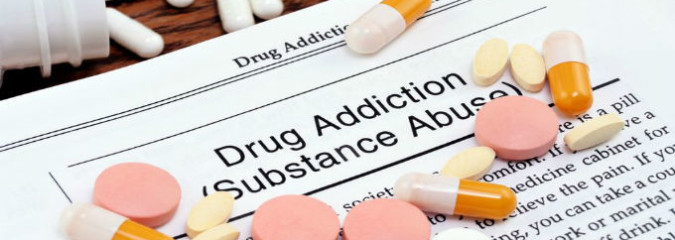 How the American Medical System Can Make You an Addict