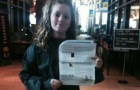 Young Girl Fights (and Wins!) Gender Equality Battle with Local Library