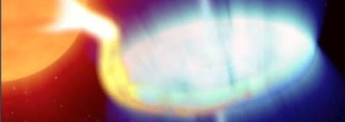Space Weather, Cosmic Jet Streams Towards Awakening Black Hole | S0 News July 1, 2015