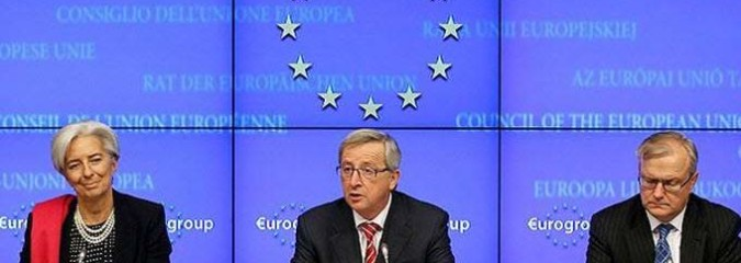 """Troika Says Greek Proposal Not Enough To Meet Targets, Serves As """"Basis For Negotiations"""""""