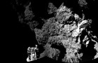 Evidence of Alien Life? Philae Lander Could Be On a Comet With an Abundance of Alien Microbes