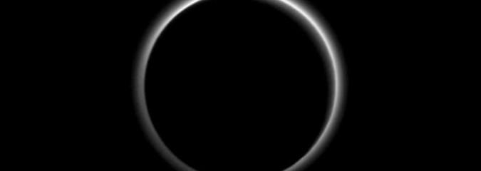 Sunspots Born, Pluto Haze & Ice | S0 News July 25, 2015