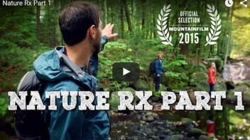 A Hilarious Fake Commercial Makes a Strong Case That You Should Spend More Time in Nature
