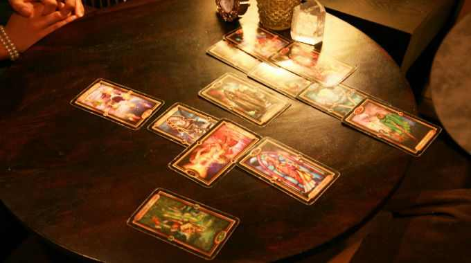 tarot cards, tarot reading, fortune telling, future