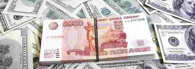 Russia to Pass a Law Formally Dumping the U.S. Dollar