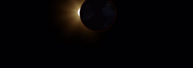 Partial Solar Eclipse & Total Lunar Eclipse This Month, Space Weather | S0 News September 2, 2015