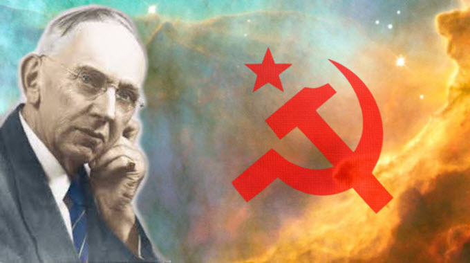 The Life and Times of Edgar Cayce