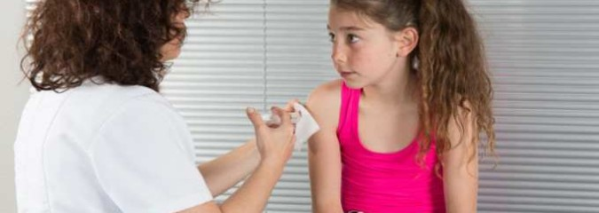 New Stricter Vaccine Rules Proposed For Pennsylvania