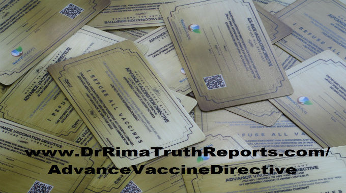 Informed Consent is Your Shield Against Mandatory Vaccinations