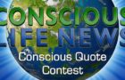 18 Inspiring Quotes on Forgiveness from Our CLN Conscious Quote Contest