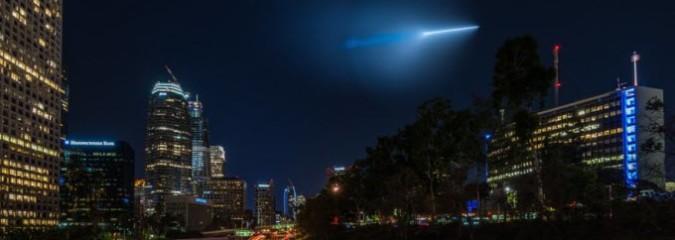Missile Sparks UFO Vids, Huge Landslide, Space Weather | S0 News Nov. 8, 2015