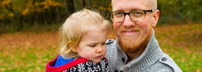 Dads Can Help Their Daughters by Knowing Their Family's Breast Cancer History