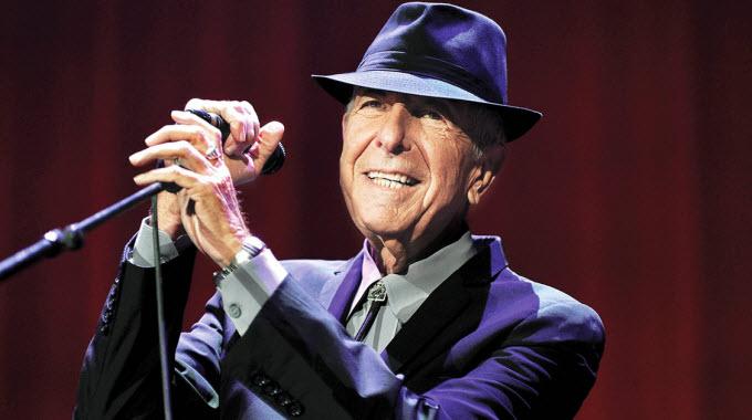 Why Leonard Cohen S Quot Hallelujah Quot Is The Ultimate