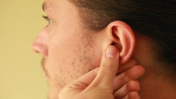 Here's What Happens When You Massage These 3 Key Spots On Your Ear