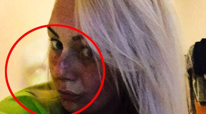 Woman Flees Her Home After This Ghost Shows Up In Her