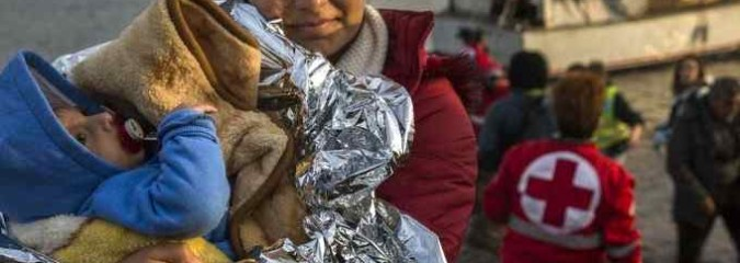 Predictable and Deplorable: Over Half of US Governors Vow to Slam Door on Refugees