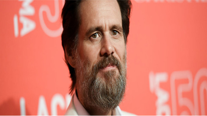 Jim Carrey Talks About His Spirituality and Overcoming Depression ...