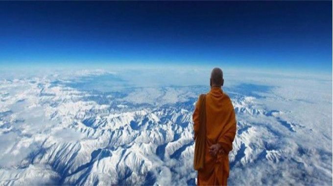 Superhuman Abilities of Himalayan Monks Stun Harvard Scientists