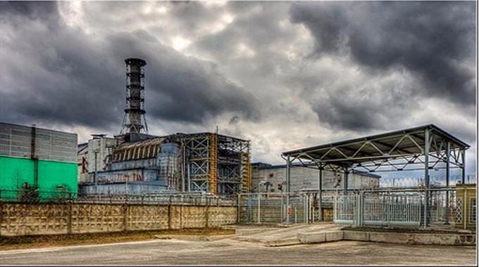 chernobyl bs