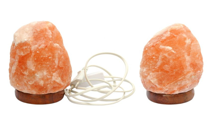 Know the Health Benefits of Himalayan Salt Lamps and How to Tell if One s REAL or FAKE ...