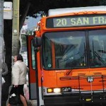 Use of Public Transportation Surging in L.A.