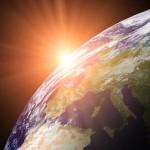 Full Circle: Using the Sun to Create Solar Energy Materials