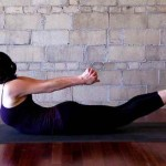 Fire Up Your Confidence With These Simple Yoga Poses