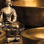 Buddhist Singing Bowls Inspire New Tandem Solar Cell Design