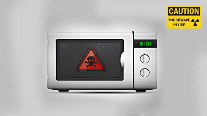 12 Facts About Microwave Ovens That Should Forever