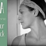 It's All Connected, Baby – Yoga for Neck Relief (3-Min Video)