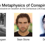 CLN RADIO NEW EPISODE! – The Metaphysics of Conspiracy and World Events