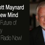CLN RADIO NEW EPISODE – Utilizing our Brave New Mind!
