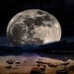 21 Day Full Moon Ritual
