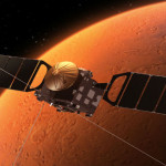 Mars Loses an Ocean But Gains the Potential for Life