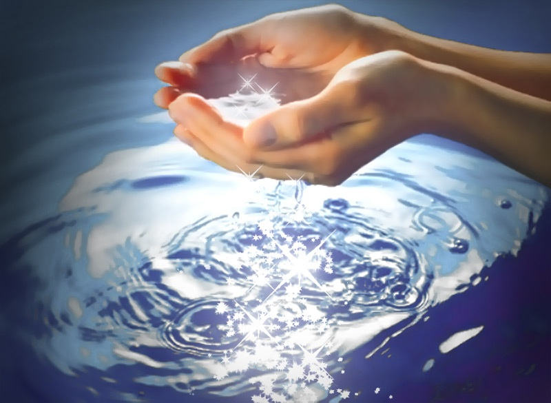 World Water Day Blessing Conscious Life News