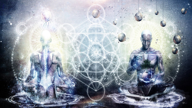How Higher Levels of Consciousness May Appear In Our Life ...