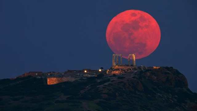 blood moon meaning for aries - photo #17