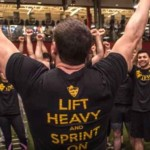 'Training for Warriors': a Fitness Program for Both Novices and Pros