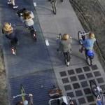 That Dutch Solar-Panel Bike Lane Really Works