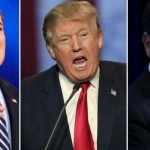 Why Did Ted Cruz's Mass Murder Proposal Win Him Higher Poll Numbers?