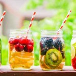 Tired Of Artificial Too-Sweet Drinks? Learn How To 'Wildcraft' Healthy Drinks And Cocktails
