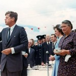 Documents Show JFK Was Murdered Days After Demanding Answers About UFOs From The CIA