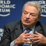 Soros-fronted Orgs Among Groups Calling for Anti-Trump Protests (ViDEO)