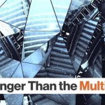 What's Stranger than Parallel Universes: Space and Time Are Not Real (Video)