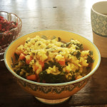 Delicious, Healing Ayurvedic Kitchari Recipe For Cleansing