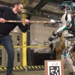 ATLAS: Next Generation of DARPA Humanoid Robot Released