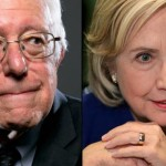 Bernie Challenges Hillary to Release Her Secret Wall Street Speeches